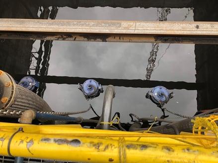 Blast Furnace Recycle Slurry Pumps
